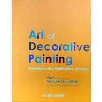 Julien Gautier: Art of Decorative Painting