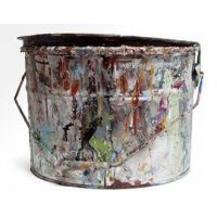 Ottosson Linseed Oil Paint, 5 l