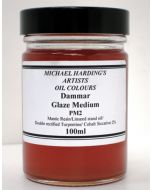 Michael Harding Dammar Glanz Medium PM2 100 ml