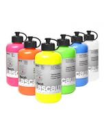 Lascaux Neon Tagesleuchtfarben, 250 ml