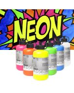 Lascaux Neon Tagesleuchtfarben, 85 ml