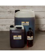 Ottosson Swedish Linseed Oil, boiled 5 l