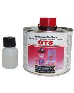 Härter für Gießharz GTS, 20 g