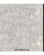 Hiromi Japan Papier - Kikura 21 g (Rolle)