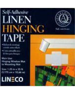 Linen Hinging Tape