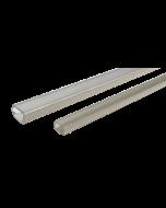 Abstandshalter, selbstklebend, 4,3 x 3,2 mm, Länge 1520 mm