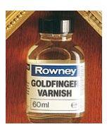 Goldfinger Firnis, 75 ml