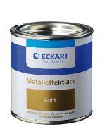 Eckart Goldlack flüssig, 125 ml