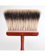 """Badger Hair Spreading Brush, size 5.0"""""""
