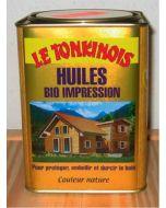 Le Tonkinois Bio Impression glazing, 1,2 l