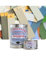Ottosson Linseed Oil Paint, Special Order Shades 1 l