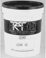 Ledan D3 Injection Mortar, Bucket à 15 kg