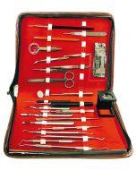 Restauro Tool Case, 37 pcs.