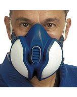 3M™ Serie 4000 Plus Atemschutzmaske, Einweg, Filterklasse FFA2P3  RD