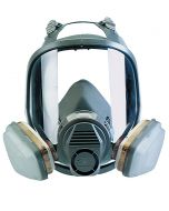 3M™ Atemschutz-Vollmaske der Serie 6000