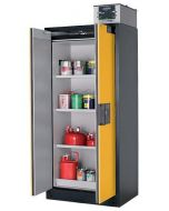 Sicherheitsschrank Q-PEGASUS-90 / Safety cabinet Q-PEGASUS-90