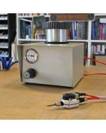 Resko Airblaster I, inkl. 3 Düsen (0,8 mm, 1,2 mm, 1,8 mm) inkl. Einhanddüse
