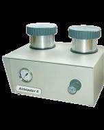 Resko Airblaster II, inkl. 3 Düsen (0,8 mm, 1,2 mm, 1,8 mm)