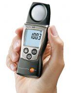 Beleuchtungsstärke-Messgerät (Luxmeter) testo 540