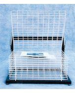 Tisch-Trocknungs-Gittergestell, 70 x 100 cm