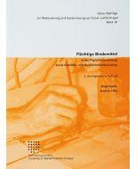 Birgit Geller, Gudrun Hiby: Flüchtige Bindemittel in der Papierrestaurierung sowie Gemälde- und Skulpturenrestaurierung