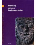 Dr. Frank Böttcher: Erhaltung seltener Denkmalgesteine