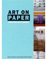 J. Rayner, J. M. Kosek, B. Christensen (Hrsg.): Art on Paper