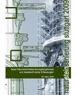 G. Grassegger, G. Patitz, O. Wölbert (Hrsg.): Natursteinsanierung Stuttgart 2009