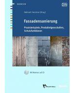 Helmuth Venzmer (Hrsg.): Fassadensanierung: Praxisbeispiele, Produkteigenschaften, Schutzfunktionen