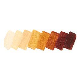Mussini Artist's Resin Oil Colours Translucent Orange Oxide, 35 ml