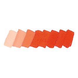 Mussini Artist's Resin Oil Colours Chrome Orange Hue, 35 ml
