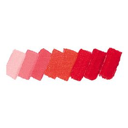 Mussini Artist's Resin Oil Colours Brilliant Scarlet, 35 ml