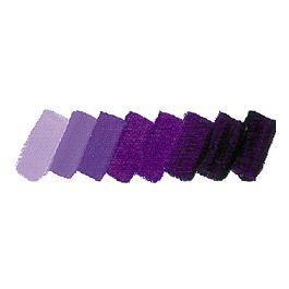 Mussini Artist's Resin Oil Colours Translucent Violet, 35 ml