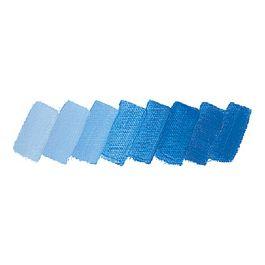 Mussini Artist's Resin Oil Colours Cobalt-Cerulean Blue, 35 ml