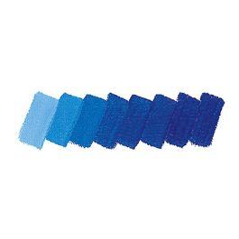 Mussini Artist's Resin Oil Colours Sapphire Blue, 35 ml