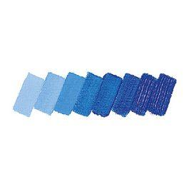 Mussini Artist's Resin Oil Colours Cobalt Blue Light, 35 ml
