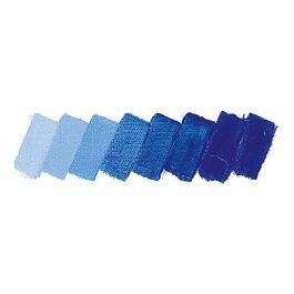 Mussini Artist's Resin Oil Colours Cobalt Blue Dark, 35 ml