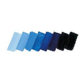 Mussini Artist's Resin Oil Colours Prussian-Parisian Blue, 35 ml