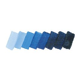 Mussini Artist's Resin Oil Colours Delft Blue, 35 ml