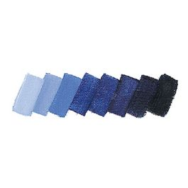 Mussini Artist's Resin Oil Colours Indigo Hue, 35 ml