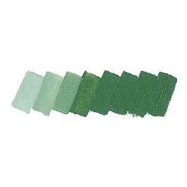 Mussini Artist's Resin Oil Colours Chrome Oxide Green Deep, 35 ml