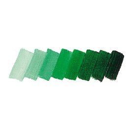 Mussini Artist's Resin Oil Colours Helio Green Light, 35 ml