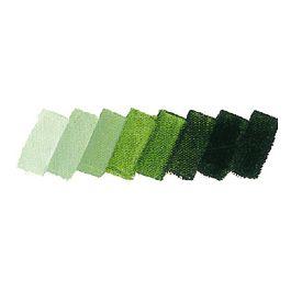 Mussini Artist's Resin Oil Colours Sap Green, 35 ml