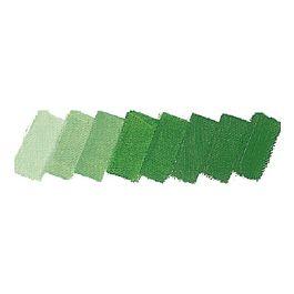 Mussini Artist's Resin Oil Colours Oriental Green, 35 ml