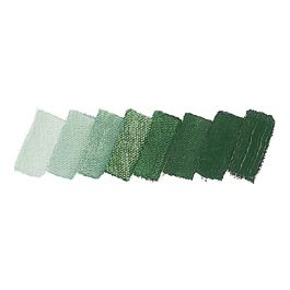 Mussini Artist's Resin Oil Colours Turmaline Green, 35 ml