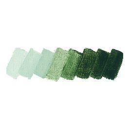 Mussini Artist's Resin Oil Colours Veronese Green Earth, 35 ml
