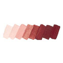 Mussini Artist's Resin Oil Colours Pompeijan Red, 35 ml