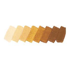 Mussini Artist's Resin Oil Colours Raw Sienna, 35 ml