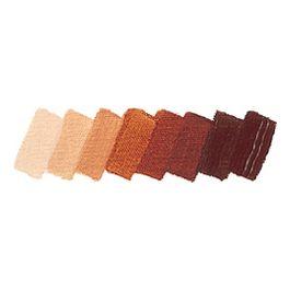 Mussini Artist's Resin Oil Colours Burnt Sienna Natural, 35 ml