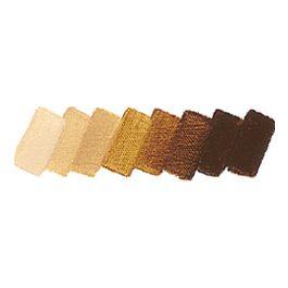 Mussini Artist's Resin Oil Colours Raw Umber Light, 35 ml